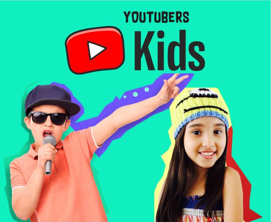 YOUTUBERS KIDS