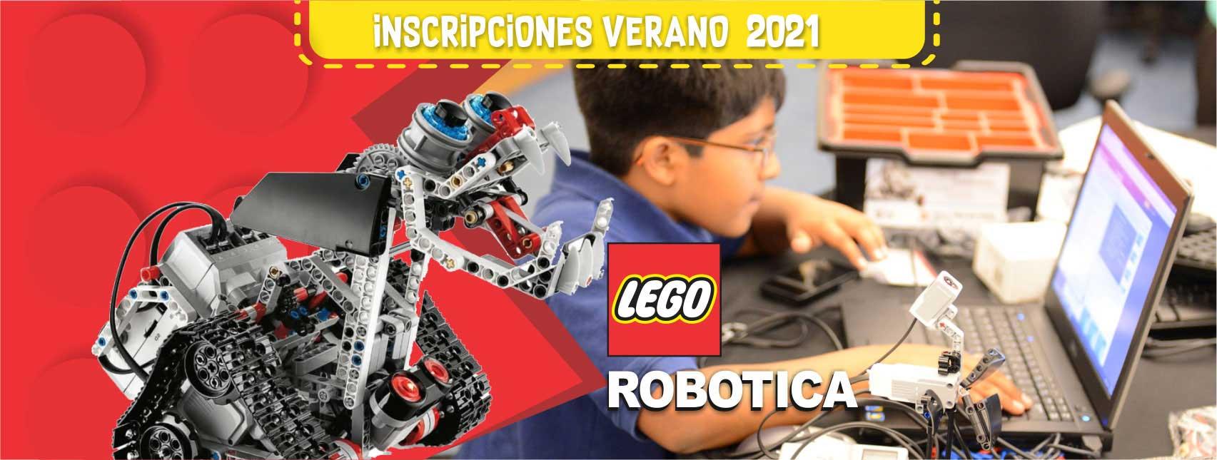 taller de robotica para jóvenes