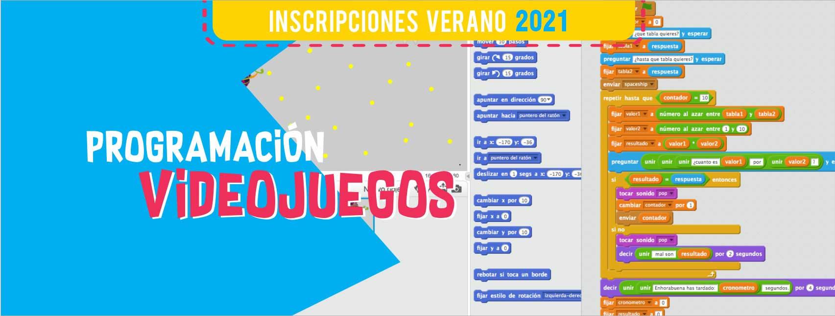taller verano 2020